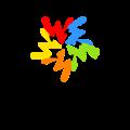 Het logo van de Wandelcoach opleiding.